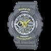 BaByG Baby-Gของแท้ ประกันศูนย์ รุ่น BA-110PP-8A ThankYouSale เบบี้จี นาฬิกา ราคาถูก ไม่เกิน ห้าพัน