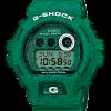 GShock G-Shockของแท้ ประกันศูนย์ GD-X6900HT-3 EndYearSale