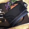 KEEP Clutch & shoulder bag รุ่นหายากกกส์!! กระเป๋าสะพายหนัง PU