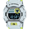 GShock G-Shockของแท้ ประกันศูนย์ GD-400DN-8 EndYearSale