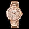 CASIO SHEEN นาฬิกาข้อมือSHEEN รุ่น SHE-3034PG-9A