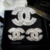 พร้อมส่ง Chanel Earring & Brooch ตัวนี้ค่ะ