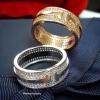 พร้อมส่ง Diamond Ring งานเพชร CZ แท้ เพชรเกรด 6A