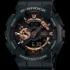 GShock G-Shockของแท้ ประกันศูนย์ GA-110RG-1ADR