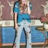 เสื้อผ้าแฟชั่นพร้อมส่ง คอเล็คชั่นใหม่ล่าสุดจากรันเวย์ Gucci2016