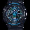 GShock G-Shockของแท้ ประกันศูนย์ GA-100CB-1A จีช็อค นาฬิกา ราคาถูก ราคาไม่เกิน สี่พัน