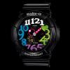 BaByG Baby-Gของแท้ ประกันศูนย์ BGA-131-1B2DR เบบี้จี นาฬิกา ราคาถูก ไม่เกิน สี่พัน