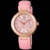 CASIO SHEEN นาฬิกาข้อมือ SHE-3051PGL-4AUDR