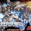 HGUC 1/144 SILVER BULLET