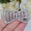 พร้อมส่ง Chanel Diamond Brooch เข็มกลัดเพชรชาแนล