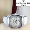 Patek philippe 34mm ขอบเงิน ราคา 890 บาท