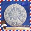 พิมพ์วุ้นปอนด์ ลาย Happy นาฬิกา >_< 20 cm