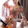 เสื้อผ้าเกาหลีพร้อมส่ง Lilly Pastel Color Dress