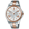 CASIO SHEEN นาฬิกาข้อมือ SHE-3806SPG-7AUDR