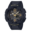 Baby-G ของแท้ ประกันศูนย์ BGA-230-1B เบบี้จี นาฬิกา ราคาถูก ไม่เกิน สี่พัน