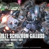 HGUC 1/144 SCHUZRUM GALLUSS