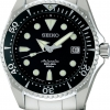นาฬิกา SEIKO Shogun PROSPEX SBDC007 Made In Japan Scuba Diver Titanium Watch Men