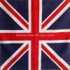 ผ้าเช็ดหน้า ผ้าพันคอ ลายธงอังกฤษ