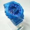 GShock G-Shockของแท้ GA-110MM Blue Special Edition