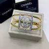 ำร้อมส่ง กำไลข้อมือ Chanel งานทอง 5 ไมครอน