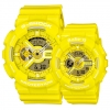 G-Shock ของแท้ ประกันศูนย์ GA-110BC-9A&BA-110BC-9 G-SHOCK×BABY-G