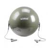 (พรีออเดอร์) YK1034P ลูกบอลโยคะแบบมีเชือก ขนาด 85/65 CM