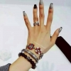พร้อมส่ง Chanel Bracelet สร้อยข้อมือชาแนลงาน super hi-end