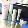 พร้อมส่ง Shiseido Vital-Perfection Set 6 ชิ้น + กระเป๋าสตางค