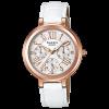 CASIO SHEEN นาฬิกาข้อมือ SHE-3034GL-7AUDR