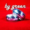 แหวนถมเงินหน้ากว้าง 1cm.สลักนามสกุล วงละ 2,800 บาท โดย เครื่องถมนคร by green