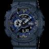 GShock G-Shockของแท้ GA-110DC-1A ThankYouSale จีช็อค นาฬิกา ราคาถูก ราคาไม่เกิน ห้าพัน