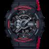 GShock G-Shockของแท้ ประกันศูนย์ GA-110HR-1A