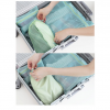 TB5203 Mesh Pouch / เซ็ท กระเป๋าผ้าตาข่าย สีพีช