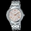 CASIO SHEEN นาฬิกาข้อมือ SHE-3809D-7A