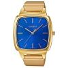นาฬิกา ข้อมือผู้หญิง casio ของแท้ LTP-E117G-2ADF