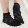 (พรีออเดอร์)YKA80-10-1 ถุงเท้าโยคะ โปรโมชั่น 2 คู่ 499 บาท