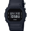 GShock G-Shockของแท้ ประกันศูนย์ DW-5600BBN-1
