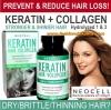 พร้อมส่ง Neocell Keratin Hair Volumizer วิตามินบำรุงเส้นผม