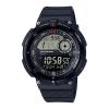 นาฬิกา casio ของแท้ SGW-600H-1BDR CASIO นาฬิกา ราคาถูก ไม่เกิน สามพัน