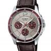 นาฬิกา Casio ของแท้ รุ่น MTP-1374L-7A1VDF CASIO นาฬิกา ราคาถูก ไม่เกิน สามพัน