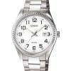 นาฬิกา ข้อมือผู้หญิง casio ของแท้ MTP-1302D-7BVDF CASIO นาฬิกา ราคาถูก ไม่เกิน สองพัน