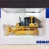โมเดลรถก่อสร้าง KOMATSU D61EX BULLDOZER 1:50 by Universal Hobbies