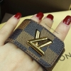 พร้อมส่ง Louis Vuitton leather bangle