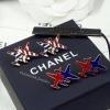 พร้อมส่ง Chanel Airline Earring