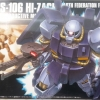 HGUC 1/144 HIZACK(EARTH FEDERATION)