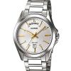 นาฬิกา ข้อมือผู้หญิง casio ของแท้ MTP-1370D-7A2VDF