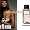 พร้อมส่ง น้ำหอม D&G 3 L'IMPERATRICE POUR FEMME D&G L'IMPERATRICE 3