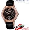CASIO SHEEN นาฬิกาข้อมือSHEEN รุ่น SHE-3030GL-5A