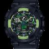 GShock G-Shockของแท้ ประกันศูนย์ GA-100LY-1A จีช็อค นาฬิกา ราคาถูก ราคาไม่เกิน ห้าพัน