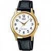 นาฬิกา ข้อมือผู้หญิง casio ของแท้ MTP-1093Q-7B2